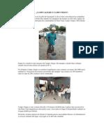 PDVSA en Campo Alegre