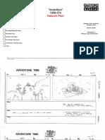 """Adventure Time"" 87702816 Incendium Storyboard"
