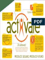 33 - Que significa ACTIVATE