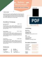 Tabellarischer-Lebenslauf-Vorlage-Word-Beispiel-kostenlos-2-WORD