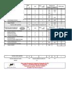 Examen TD N°01 en Informatique de Gestion (3.E.G.E)