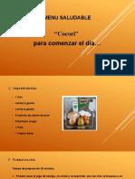 Proyecto Master Chef