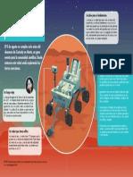 El explorador de Marte