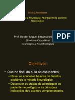 Introdução e abordagem do paciente Neurológico.pptx