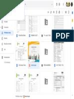 Partilhados comigo – Google Drive
