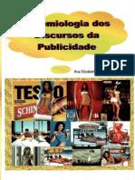 A semiologia dos discursos da publicidade - Ana Elizabeth Araújo da Silva Félix