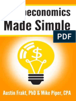 Microeconomics Made Simple_ Basic Microeconomic Principles Explained in 100 Pages or Less ( PDFDrive )