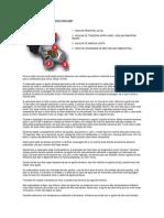 Carburador modelismo aeromodelismo