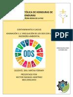 Vinculación De La IA Con Los ODS