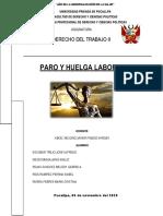 PARO Y HUELGA LABORAL - MONOGRAFIA.pdf
