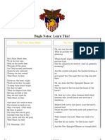 West Point Bugle Notes Pdf