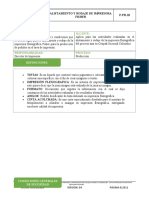 P-PR-10 Alistamiento y Rodaje de Impresora Fisher_v4