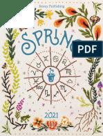 Storey Spring 2021 Catalog