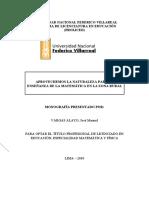 trabajo monografico villareal nuevos margenes.doc
