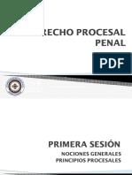 derecho procesal penal CLASE 1.pdf