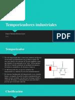 Temporizadores industriales