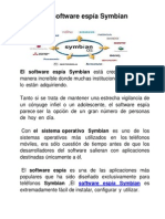 Software espia Symbian