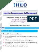 Cours Fondamentaux du Management Rochdi Sarraj 2019-2020.pdf