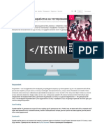 20 платформ для заработка на тестировании
