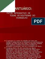 SANTUÁRIO