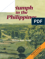 Triumph in the Philippines