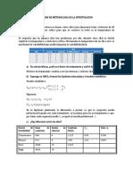 EEXAMEN DE RECUPERACION DE METODOLOGIA DE LA INVESTIGACION