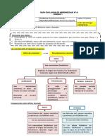 Guía 9_ Unidad 1 Leng.  6° básico(Trabajo Colaborativo)
