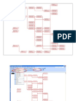 Critical Path Network Diagram