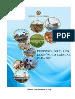 Plano Económico Social 2021 (1)