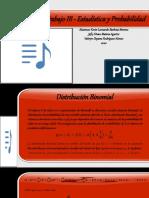 Trabajo III - Estadística y Probabilidad.pptx