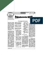 Boletín  5 2004 2005