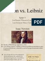 Newton vs. Leibniz.pdf