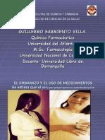 11C-13nuevo-Medicamentos y Embarazo. 2020-1.ppt