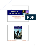 Vender Intangibles