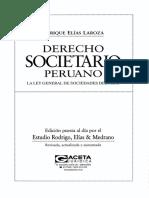 Elias - Comentarios a la Ley General de Sociedades (disposiciones generales).pdf