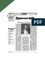 Boletín 2 2005 2006