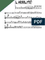 el arbolito Trumpet.pdf