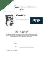 FreidenkerPreis2010MarcelRey