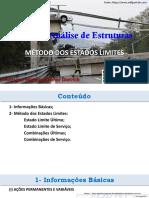 PEA001 - Parte03_Estados Limites