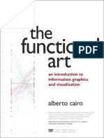 (Voices That Matter) Alberto Cairo - The Functional Art_ An introduction to information graphics and visualization-New Riders (2012)