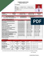 CV Fendik Setiyo Pranoto-2