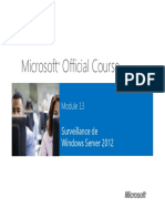22411B_M13-Surveillance de Windows Server 2012