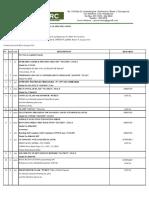 TECHNICAL SPECS DPWH-LEGAZPI 38m FINAL (1)
