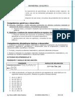 ACTIVIDADES PENDIENTE Y ANGULO DE INCLINACIÓN