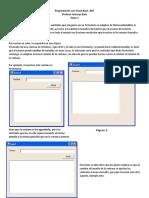 Material Visual Basic 3