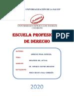 DESAFÍOS DEL ACTUAL CONSTITUCIONALISMO PERUANO_PERCY_AYALA
