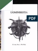 Warhammer 7th - Uominibestia ITA