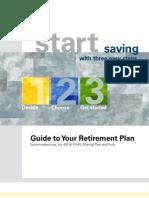 ADP 401K Enrollment Kit