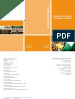 Realizações do Conselho das Cidades 2004-2006