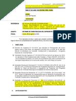 001 INFORME DE RESIDENTE - COMPATIBILIDAD - modelo